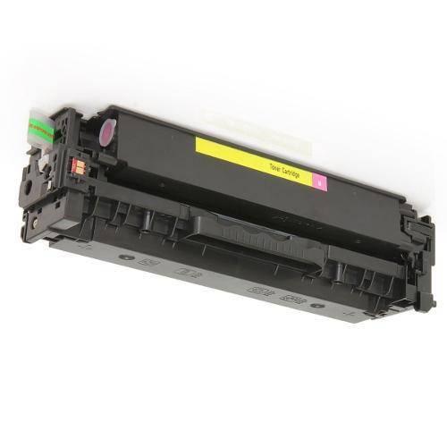 Toner Compatível Hp CF383A Magenta