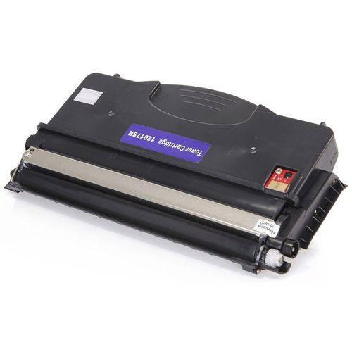 Toner Compatível Lexmark E120 E-120 / E120n E12018sl 12018sl E12038sl 12038sl E-120n / Preto / 2.000