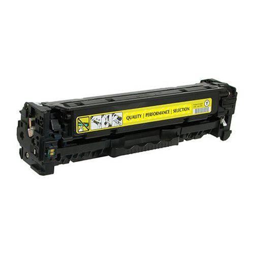 Toner Hp 305a Ce412a M351 M375 M451 M471 M475 - Amarelo - Compatível - 2.8k