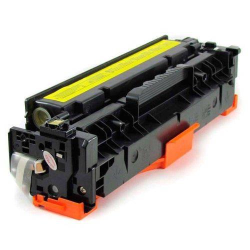 Toner Hp 305a Ce412a Amarelo Compativel M351 M451 M375 M475