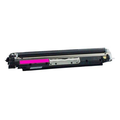 Toner Hp 130a Cf353a Magenta Compativel M176 M177
