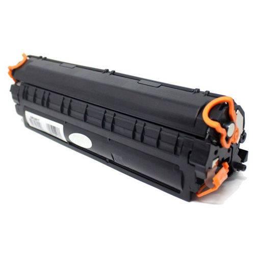 Toner LASER Compatível Cb435a / 436a / Ce285a / Ce278a Bravo