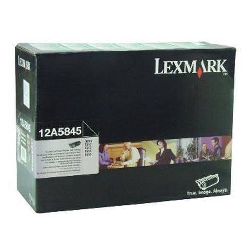Toner Lexmark 12A5845 Original