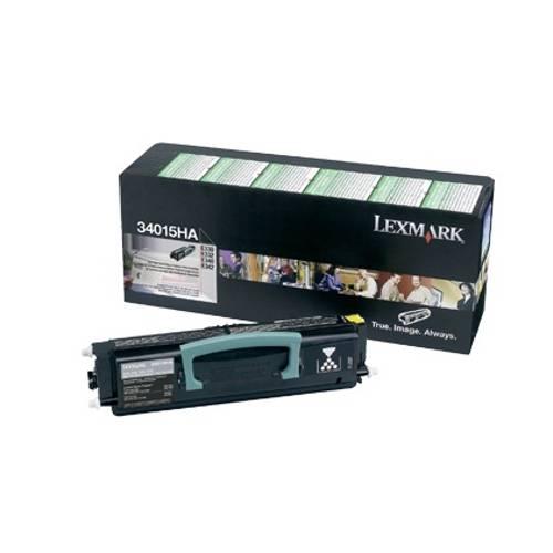 Toner Lexmark 34018HL