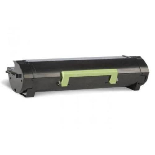 Toner Lexmark 504H Original 50F4H00 Black