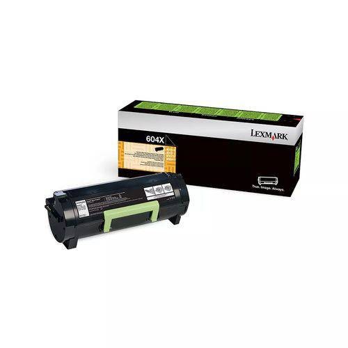 Toner Lexmark 604H P/ MX310 MX410