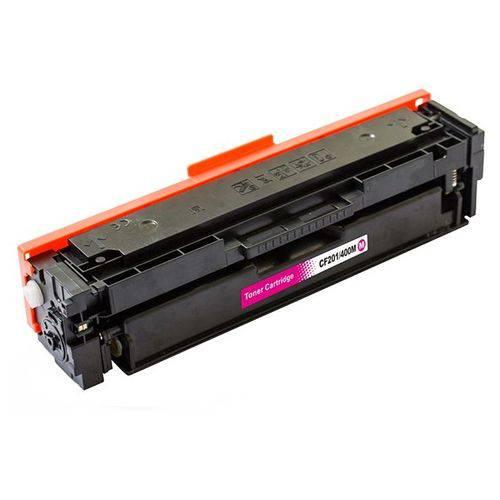 Toner Similar HP 201A Magenta CF403A Compativel HP Color LaserJet M252 M252N M252DW M277 M277N M277DW