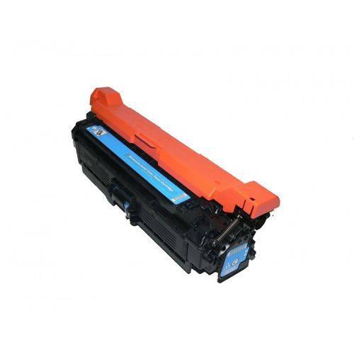 Toner Similar Hp 507A Ciano CE401A Compativel HP LaserJet 500 M551 M551n M551dn M551xh M570 M570dn M575 M575F