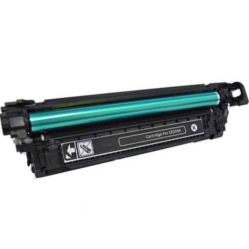 Toner Similar Hp 507A Preto CE400A Compativel HP LaserJet 500 M551 M570 M575