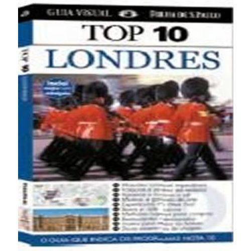Top 10 - Londres - Ed 2011 - 5 Ed