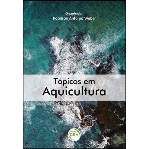 Tópicos em Aquicultura