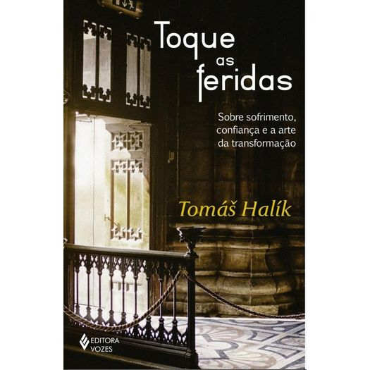 Toque as Feridas - Vozes