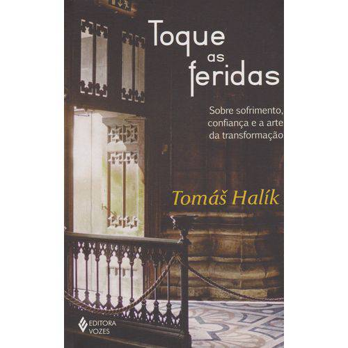 Toque as Feridas