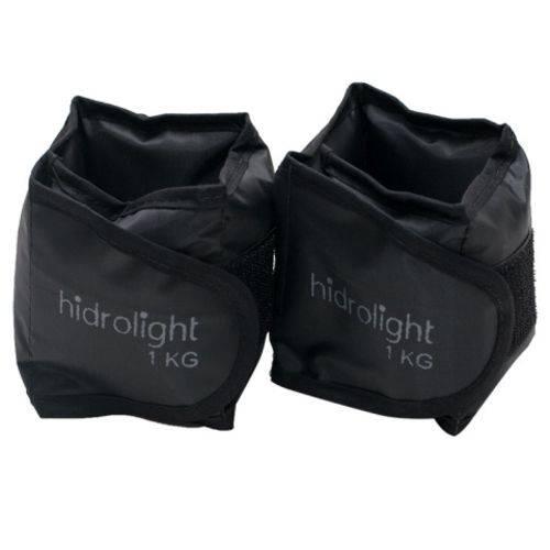 Tornozeleira 1,5kg Par Hidrolight