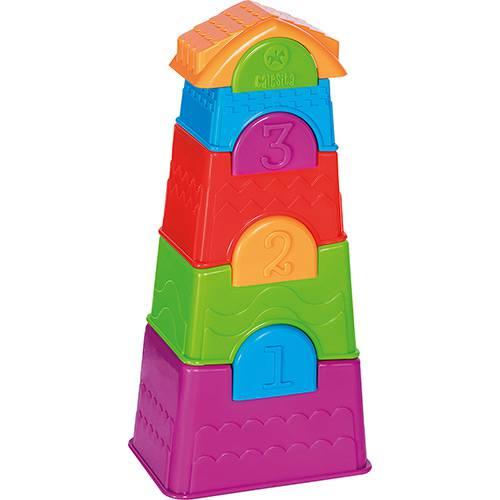 Torre Maluca - Calesita