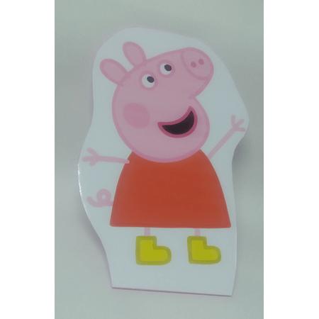 Totem EVA - Peppa Pig