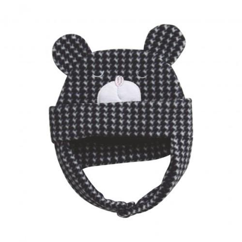 Touca Bebê Grow Up Unissex em Microsoft Pet Thermo Panda