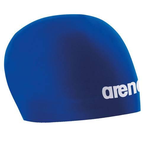 Touca de Natação 3D Race Arena / Azul
