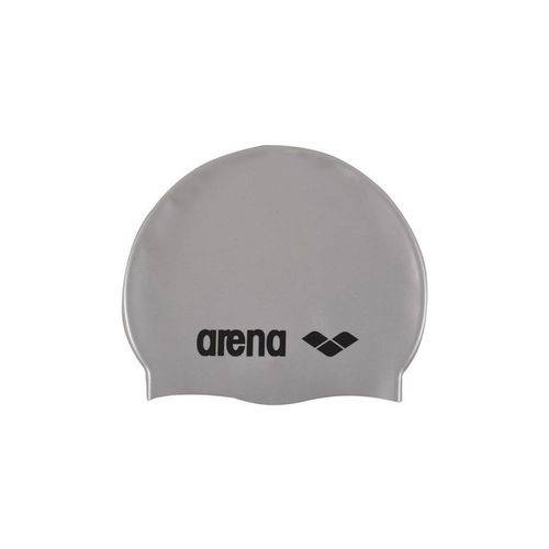 Touca Moulded Pro Cinza Arena