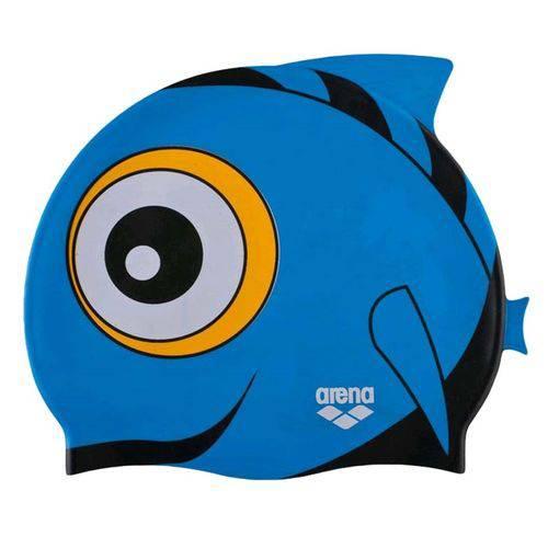 Touca para Natação Junior Awt Fish Cap Arena
