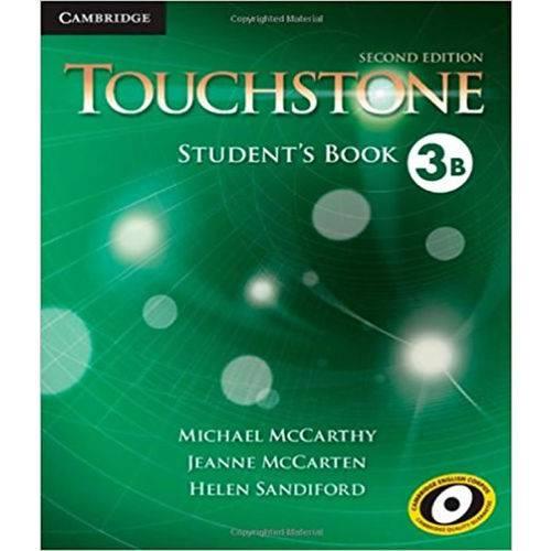 Touchstone 3b Sb 2ed