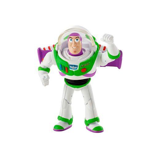 Toy Story 4 Buzz Lightyear - Mattel