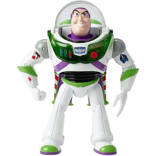 Toy Story 4 Buzz Voo Espacial - Mattel