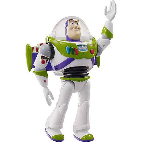 Toy Story 3 Nova Figura Buzz - Mattel