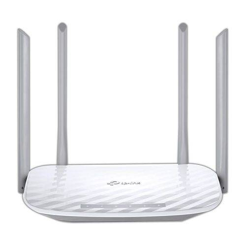 Tp-link Roteador Wireless Ac1200 - Dual Band - 2 Antenas