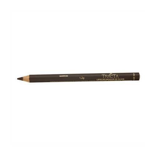 Tracta - Lápis Delineador para Olhos - Marrom - 1,14g