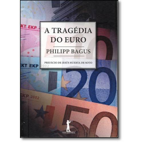 Tragédia do Euro, a
