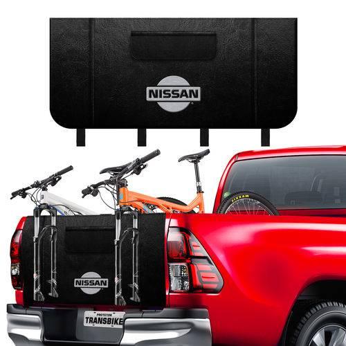 Transbike Capa Protetora para Bicicleta - Nissan Frontier