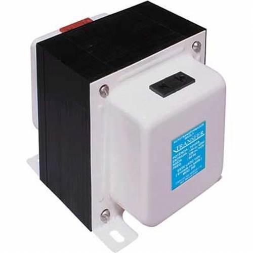 Transformador de Voltagem para Potência Até 2142 Watts - Transfer-296 - Force Line (110v/220v)