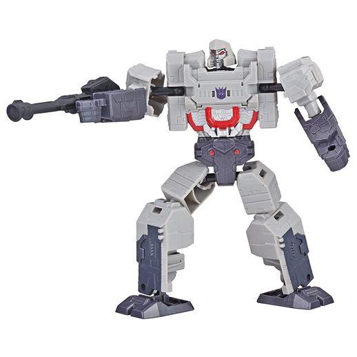 Transformers Autênticos Megatron - Hasbro