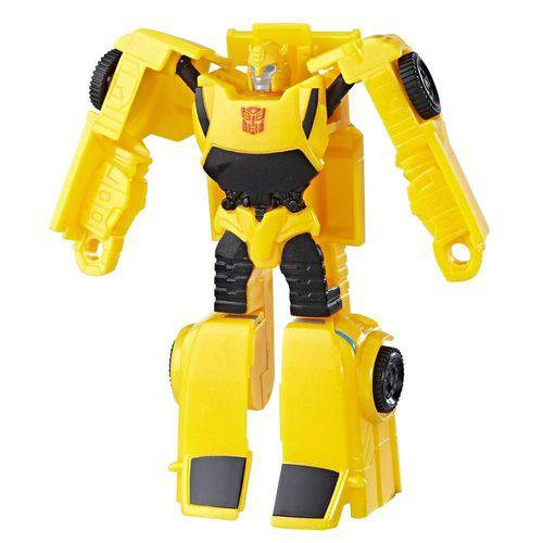 Transformers Authentics Bumblebee - Hasbro
