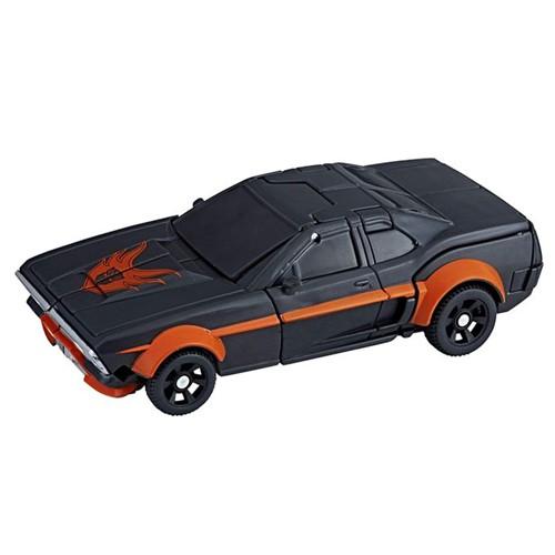 Transformers Boneco Energon Igniters Série Poder - Autobot Hot Rod E0752 - HASBRO
