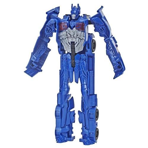 Transformers Boneco Titan Changers - Optimus Prime E1673 - HASBRO