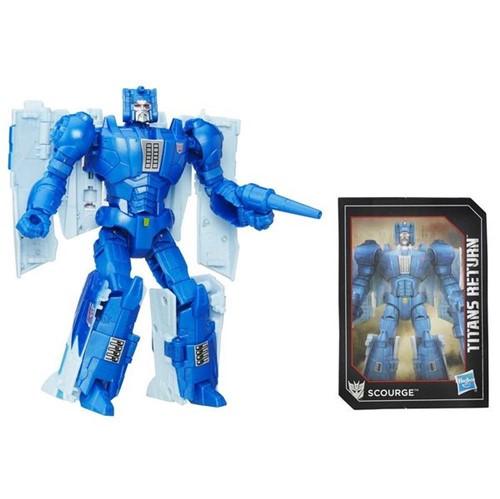 Transformers Fracas e Scouuge B7029/B7762 - Hasbro
