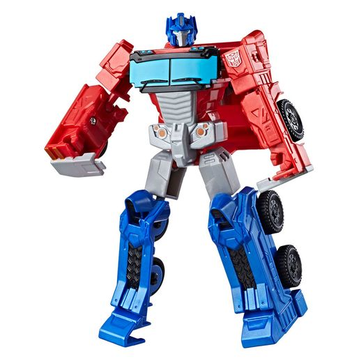 Transformers Generation Optimus Prime - Hasbro