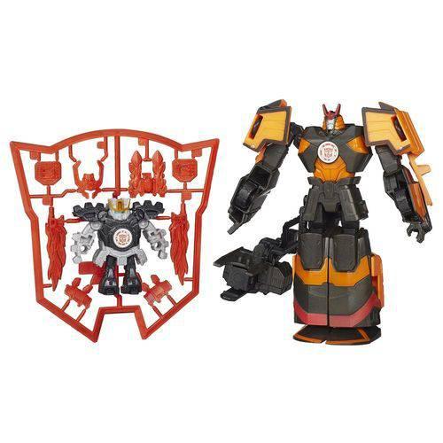 Transformers Mini-con Deployer Autobot Drift e Jetstorm - Hasbro B1976