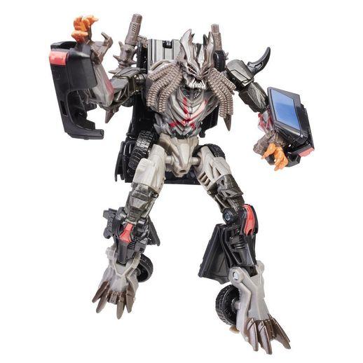 Transformers: The Last Knight Premier Edition Deluxe Deception Berserker - Hasbro