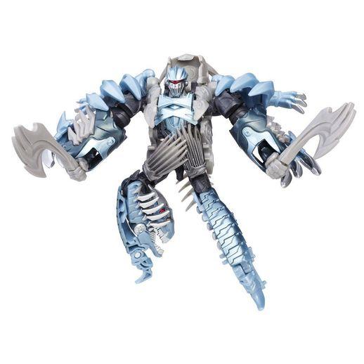 Transformers: The Last Knight Premier Edition Deluxe Dinobot Slash - Hasbro