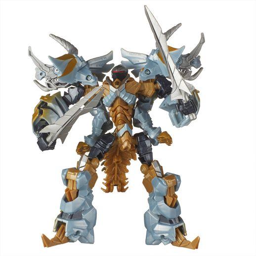 Transformers: The Last Knight Premier Edition Deluxe Dinobot Slug - Hasbro