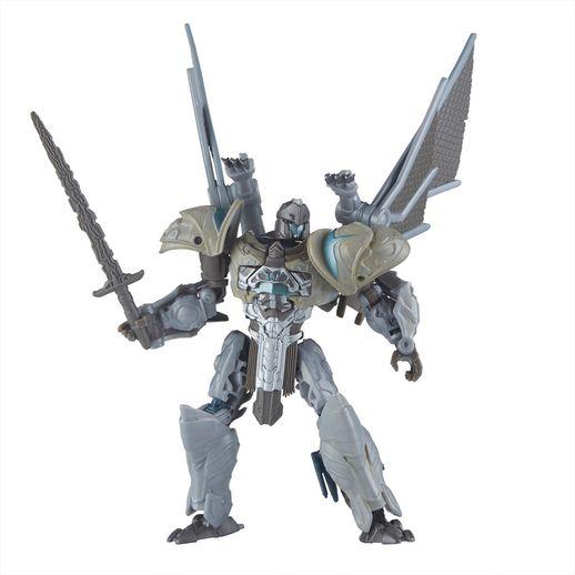 Transformers: The Last Knight Premier Edition Deluxe Steelbane - Hasbro