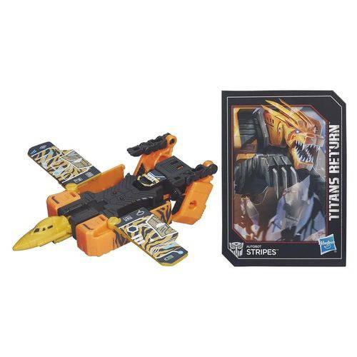 Transformers Titans Return Autobot Stripes - B5610