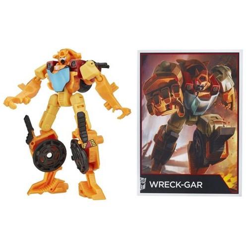 Transformers Wreck Gar