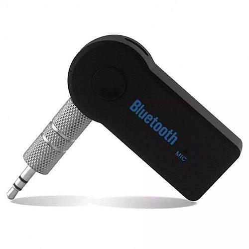 Transmissor de Áudio Bluetooth - Adaptador Música/som Carro