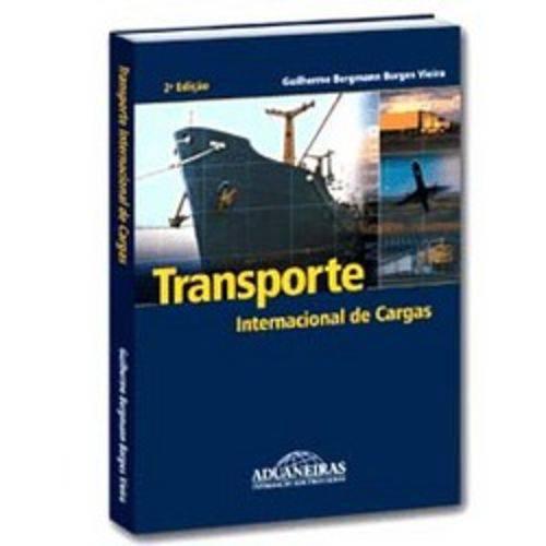 Transporte Internacional de Cargas - Aduaneiras
