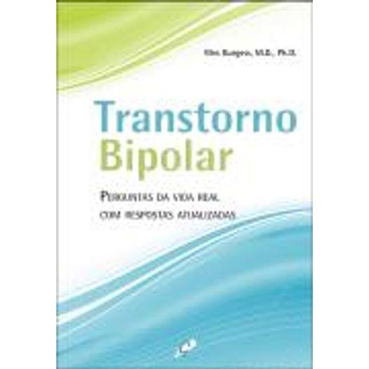 Transtorno Bipolar - Gaia