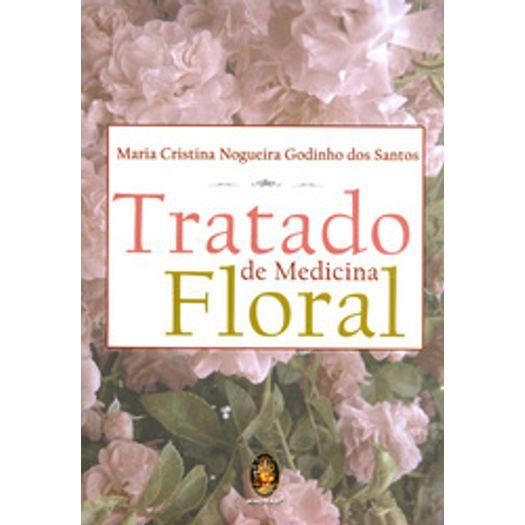 Tratado de Medicina Floral - Madras